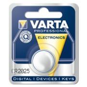Varta Batteri Knappcell Cr2025 3v Varta