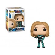 FUNKO Figura FUNKO Pop Marvel Captain Marvel Vers