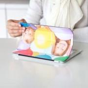 smartphoto iPad smart fodral
