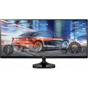 """LG Monitor LCD 25"""" IPS (25UM58-P)"""