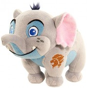 LION GUARD Mtoto Bean Plush Animal Toy