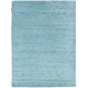 RugVista Loribaf Loom Giota - Ljusblå matta 140x200 Modern Matta