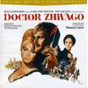 Original Motion Picture Soundtrack - Doctor Zhivago (0886976379827) (1 CD)