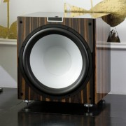 Subwoofer Monitor Audio Gold W15 Walnut