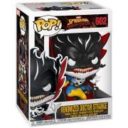 Spider-Man FUNKO POP Vinylfigur! - Spider-Man Maximum Venom - Funko Pop Vinylfigur-multicolor - Offizieller & Lizenzierter Fanartikel - Offizieller & Lizenzierter Fanartikel Onesize Unisex