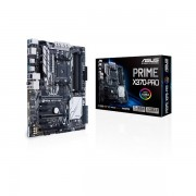 ASUS PRIME X370-PRO AMD X370 ATX Motherboard [90MB0TD0-M0UAY0]