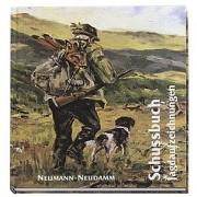 Schussbuch - Jagdaufzeichnungen