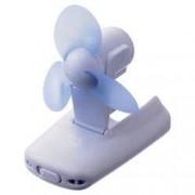 Go Travel Ventilator The Cooler Weiß