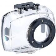 Somikon 4-teiliges Zubehör-Set für 3in1-Action-Cam DV-1200