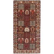Noué à la main. Origine: Persia / Iran Tapis Bakhtiar Patina 154x305 Tapis Persan