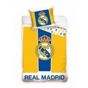 Real Madrid CF ágynemű 140x200cm+70x80cm
