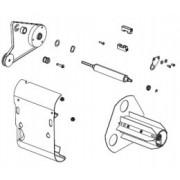 Zebra - P1008482 kit para impresora