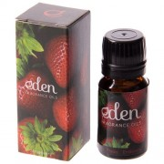 Geurolie Eden Aardbeien 10 ml