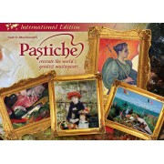 Pastiche 2nd edition (international edition)