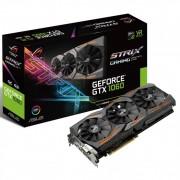 Asus GeForce GTX 1060 Strix OC Aura RGB 6144MB GDDR5 PCI-Express Graphics Card STRIX-GTX1060-O6G-GAMING