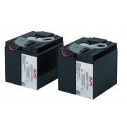 APC - Replacement Battery Cartridge 55 Ión de litio batería recargable