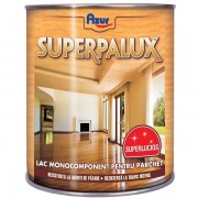 Lac Parchet AZUR Superpalux S5003 Lucios 1 Litru