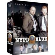 NYPD Blue Season 1 DVD 1993