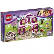 Lego Friends Sunshine Ranch, Multi Color