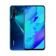 Huawei Nova 5t 4g 128gb 6gb Ram Dual-Sim Blue