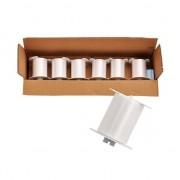 Rezerva folie igienica pentru colac WC 300 utilizari
