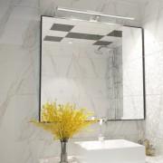 vidaXL 4 db hideg fehér tükörlámpa 8 W