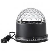 Proiector lumini disco Sun Magic Ball