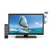 Tv till husvagn PALCO19 LED09 med DVD 12v