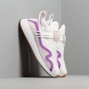 adidas Deerupt S W Ftw White/ Active Purple/ Grey One