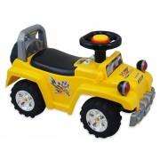 Masinuta de impins copii Baby Mix UR HZ553 yellow