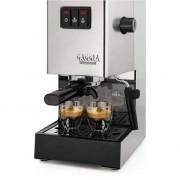 Gaggia Ri9403/11 Macchina Da Caffè Manuale 2,1 Litri 15 Bar 2 Tazze Colore Accia