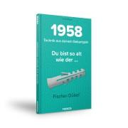 FRANZIS.de - mit Buch 1958 – Technik aus deinem Geburtsjahr