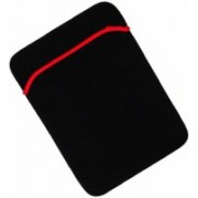 Ng Stunners 12 inch Sleeve/Slip Case(Black, Red)