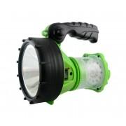 LED Lanternă reîncărcabilă cu felinar LED/1W