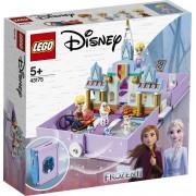 Lego Disney Princess (43175). Il libro delle fiabe di Anna ed El