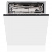 Neff S511A50X1G Built In Fully Integrated Dishwasher - Black