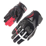 Orina Space Motorcycle Gloves - Size: Small