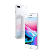 Apple MQ8M2ZD/A iPhone 8 Plus 13,94 cm (5,5 inch), (64 GB, 12 MP camera, resolutie 1920 x 1080 pixels), zilver