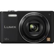 Panasonic »DMC-SZ10EG« Superzoom-Kamera (12x optischer Zoom (KB: 24-288mm), 16 MP, 12x opt. Zoom, WLAN (Wi-Fi), 12 fach optischer Zoom), schwarz