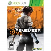 Xbox 360 Juego Remember Me