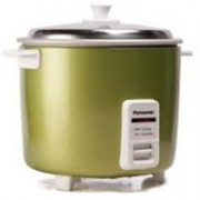 Panasonic 1KG Electric Rice Cooker(1.8 L, Green)