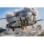 Macheta Elicopter Revell Uh-60A Transport Helicopter
