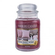Yankee Candle Home Sweet Home 623 g unisex