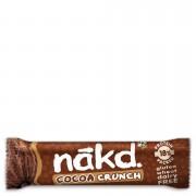 Nakd Cocoa Crunch Bar - 18Bars