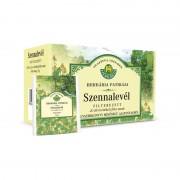 Herbária Szennalevél borítékolt filteres tea