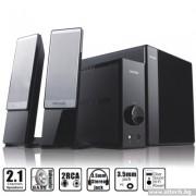 SPEAKER, Microlab FC362W Wireless, 2.1, 54W RMS, 24W+2x15W (mcrlbfc36221)
