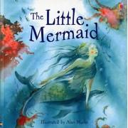 Little Mermaid, Paperback/Katie Daynes