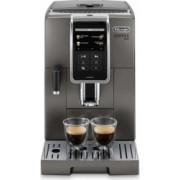 Espressor automat DE LONGHI Dinamica Plus ECAM.370.95.T 1.8l 1450W 19 bar gri inchis-argintiu