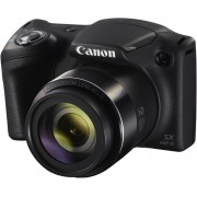 Canon POWERSHOT SX 432 IS - Zwart