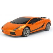 Rastar 1:24 Lamborghini, Orange